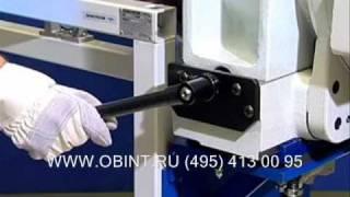 видео Трубоотрезные станки