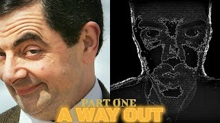 DEFINITION OF HILARIOUS?! A WAY OUT funny moments, hilarious moments