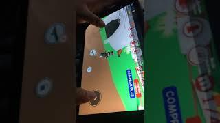 Me and My friend play roblox IwU