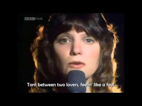 Mary MacGregor - Torn Between Two Lovers (Lyrics)