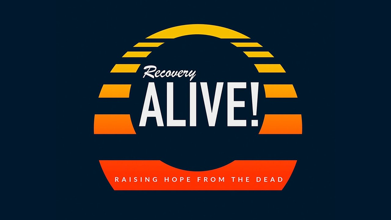 Introducing Recovery ALIVE!