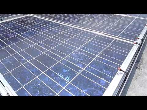 Pannelli Fotovoltaici Raffreddati Ad Acqua.Il Funzionamento Dell Irrigazione Dal Vivo 17 4 2010