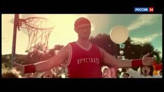 Смотреть Реклама МТС 25 лет   Дмитрий Хрусталёв - Сентябрь 2018 онлайн