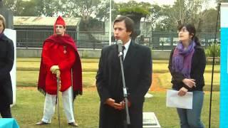 Compromiso Comunitario Plaza República de Bolivia