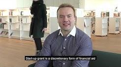 Starttiraha: Pekan yrittäjätarina