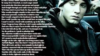 eminem ft. Drake & Tyga- No Return (NEW 2011)
