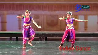 20180128, 萬錦春節晚會, Indian Dance