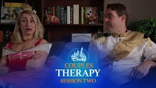 Disney Couples Therapy: Session Two