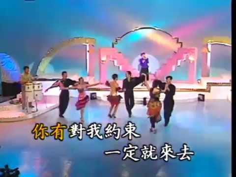 45首台語經典舞曲版-龍千玉+高向鵬+黃思婷 (下)