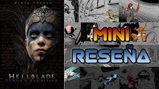 Mini Reseña Hellblade: Senua's Sacrifice | 3GB