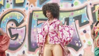 Magic City Fashion Week 2020 Black Designer Street Battle