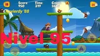 super smash world level nivel 95 sboy world adventure   kavierdy 88