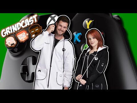 Xbox Onesie - Episode #154 Highlights - Grindcast