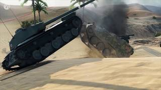 Imagine Dragons - Believer (World of Tanks Edition)