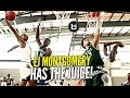 6'11 Droppin' DIMES Like a Guard!! EJ Montgomery Has The JUICE!  Atl Celtics vs MBA Hoops at Adidas!