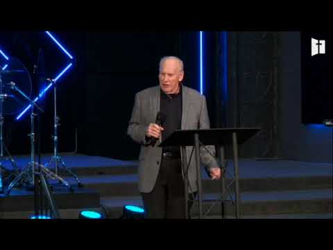 A God Vision | Pastor Wayne