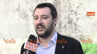 SALVINI SECESSIONE E FEDERALISMO RESTANO NOSTRO PROGETTO 19 Dicembre 2014