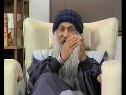 OSHO: Moving Towards Healthier States of Consciousness