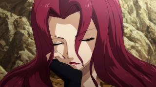 シド 「螺旋のユメ」×TVアニメ「将国のアルタイル」Special Music Video