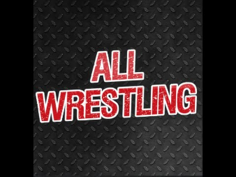 KODI - All Wrestling - Watch WWE, TNA, NJPW, UFC and more