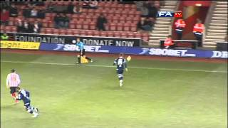 Southampton 2-3 Millwall - Official Highlights and Goals | FA Cup 4th Round Replay 07-02-12