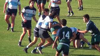4 N S W RUGBY TEAM VS 1 NZ TEAM 2018
