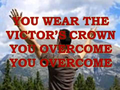 VICTOR'S CROWN With Lyrics; Video Design:Lyn Alejandrino Hopkins