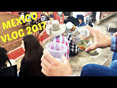MEXICO VLOG 2017 | CHALCHIHUITES ZACATECAS