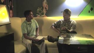 Tim League Interview