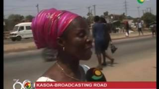 8 lives lost through accidents on Kasoa broadcasting road - 19/3/2017