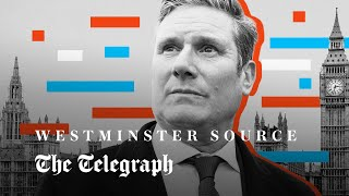 video: Watch: The pitfalls facing Keir Starmer at the Labour Party Conference