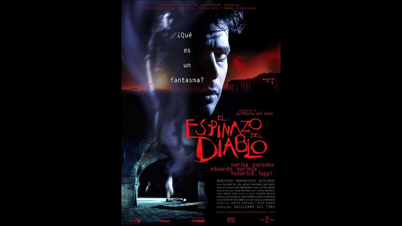 Herdeiro Do Diabo regarding trecho de a espinha do diabo dub vhs original cricrifilmes - youtube