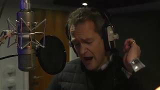 Alexander Armstrong sings 'Stars in the Sky' from The Grinning Man