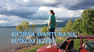 RICIJEVA AVANTURA - BUSKO JEZERO - Pronalazenje vode - Nastavak avanture iz Makarske thumbnail