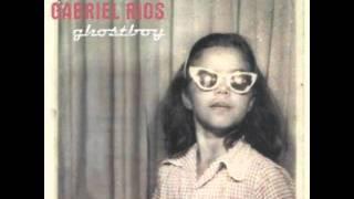 Gabriel Rios - Broad daylight (Ghostboy)