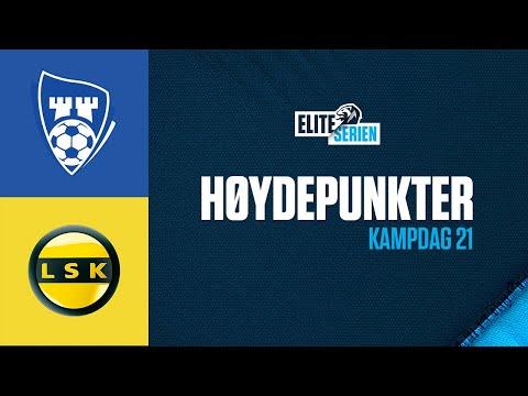 Sarpsborg Lillestrøm Goals And Highlights