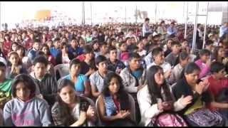 USIL - Bienvenida a estudiantes del programa Beca 18