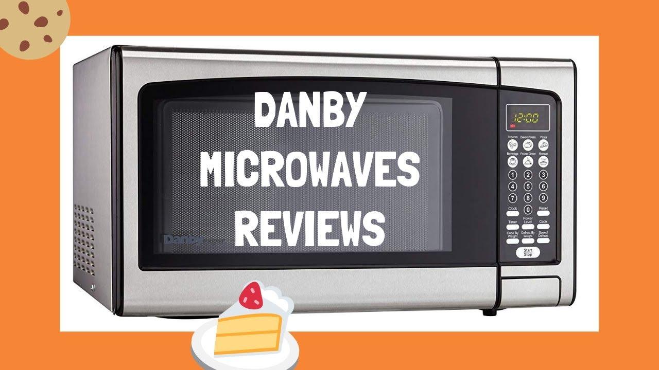 Danby Microwaves Reviews Top