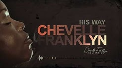 17. Jesus I Love You - Chevelle Franklyn (Official Audio)
