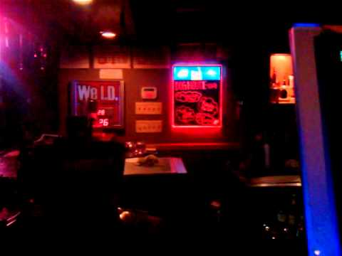 doghouse pub karaoke