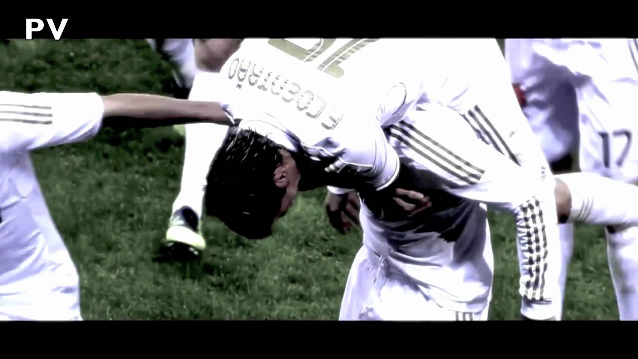 Download Cristiano Ronaldo - Danza Kuduro - 2012 HD