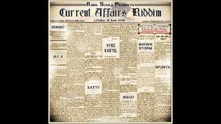 Splinta - Current Affairs [Current Affairs Riddim]