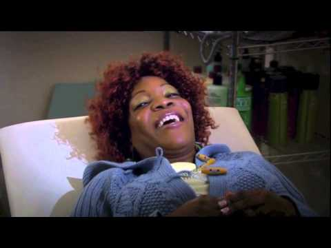 Satin Smooth   Brazilian Wax Video
