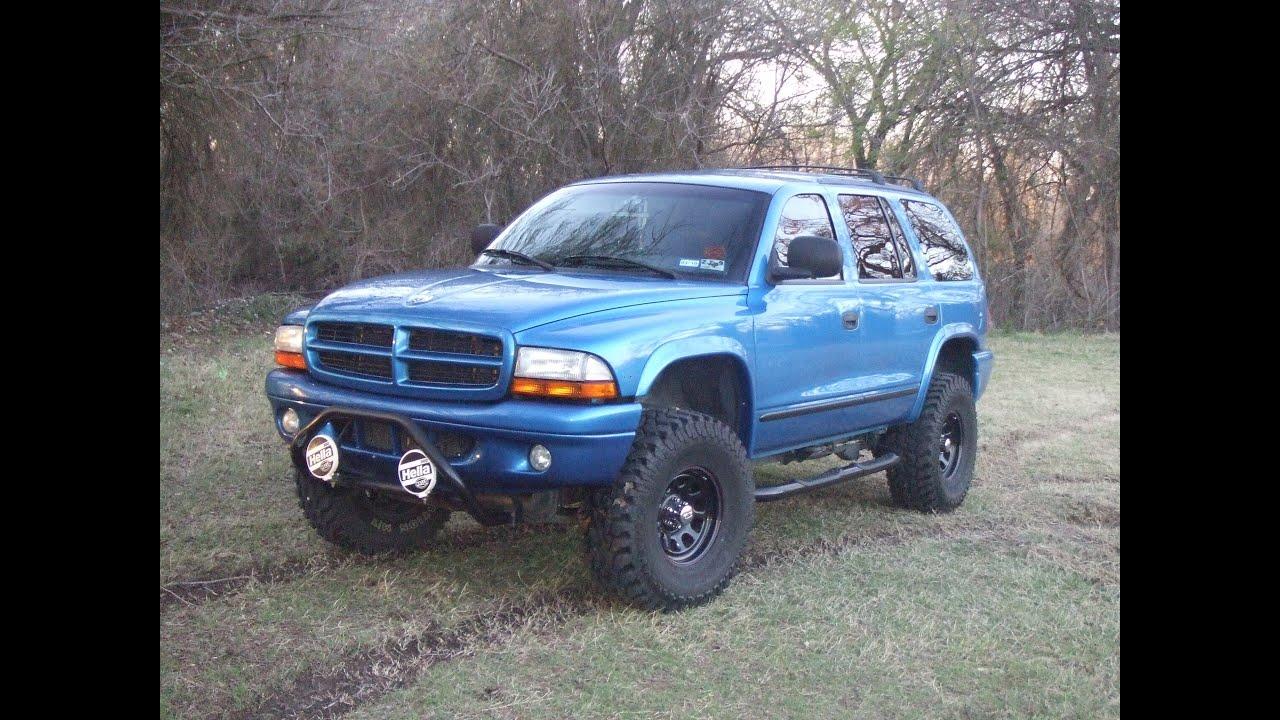 Best Dodge Durango R/T 5.7 exhaust sound compilation - YouTube
