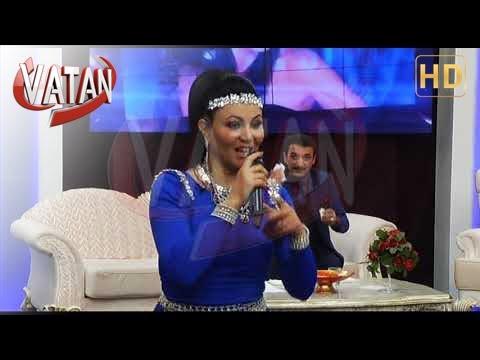 Ankaralı Ayşe Dİnçer Vatan TV - Altın Yüzük Şak Şak