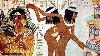 """أغرب 8 عادات وتقاليد كانت لدي قدماء المصريين """"الفراعنة"""" !!"""
