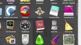 Save Disk Space with Disk Diet utility on OS X 10.8 Mountain Lion
