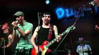 ZUNAME - live@Dusche 2012.05.20
