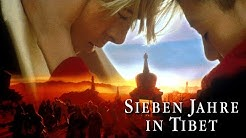 Sieben Jahre in Tibet - Trailer HD deutsch