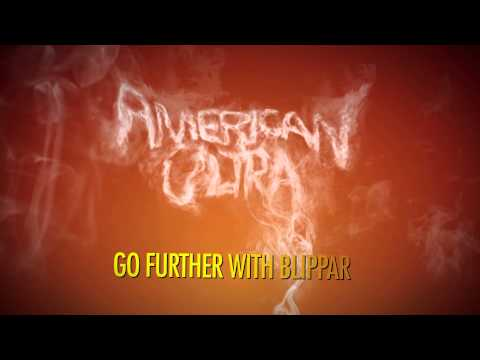 American Ultra Comic Book Made Interactive With Blippar